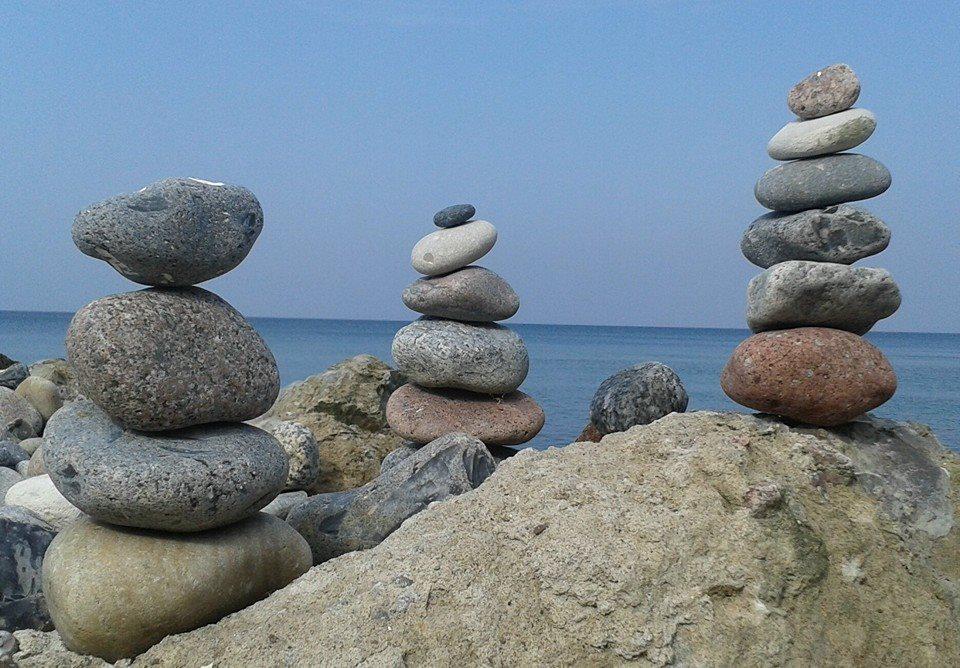 Stress och balans